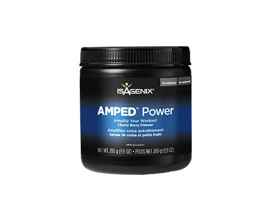 product image - AMPED Power